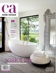 Awesome Ca Home And Design Magazine Pictures - Decorating Design ... Editorial Nicki Home Kick Off Westedge Design Fair With California Magazine Interior Magazines Best Magazine Pop In Hall Room Ceiling Photos For Drawing Myfavoriteadachecom Beautiful Peddlers Pictures Decorating Ideas Beach House Decor House Interior Homes Spring 2017 By Issuu Bungalow Style Modern American Styles Arcanum Architecture Transitional Exterior