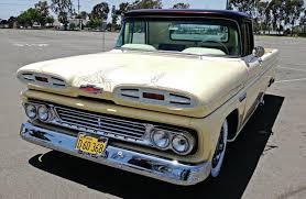 1960 Chevy Apache Truck Unique 1960 Chevrolet Apache Oc Apache ...