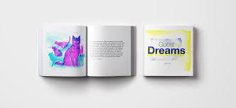 100 Tal Design Guest Dreams Kobi Graphic Design Illustration