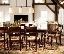 Rustic Dining Room Lighting Ideas by Best 25 Farmhouse Table Centerpieces Ideas On Pinterest Wooden