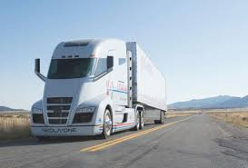 100 Truck Time Auto Sales Startup Nikola Bets Hydrogen Will Finally Break Through With
