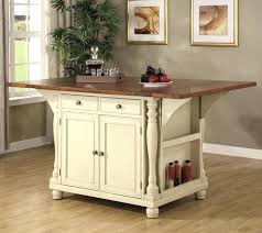 Kitchen Island Cart With Seating Booth Of