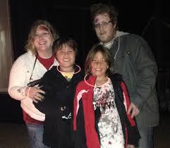 Lodi Pumpkin Patch Wisconsin by Zompocalypse Interview With Zombie Mastermind Angie Treinen