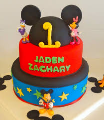 Mickey Mouse Ideas For Birthday Party MARGUSRIGA Baby Party