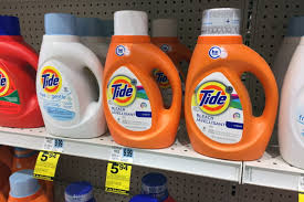 Rite Aid Christmas Trees by New Printable Coupon Tide Detergent Only 2 09 At Rite Aid