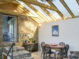100 Wallhouse Barn Ref 25450 In Bodmin Cornwall WelcomeCottages