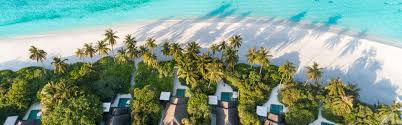 100 Anantara Villas Maldives Beach Kihavah Beach Pool