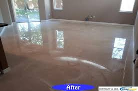 Terrazzo Floor Restoration Orlando by Marble Polishing Floor Refinishing Natural Stone And Tile