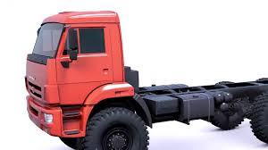 100 All Wheel Drive Trucks SUSU Perfecting The Mobility Of Allwheeldrive Kamaz Trucks YouTube