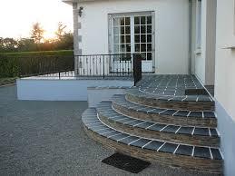 comment faire un escalier en beton exterieur 11 minardoises