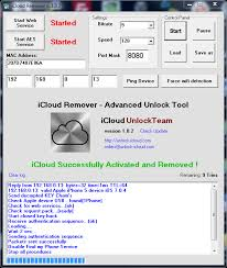 Download iCloud Remover 1 0 2 Works for iPhone and iPad iCloud