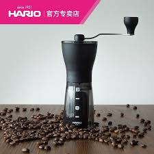 Hand Coffee Maker HARIO Bean Mill Manual Grinder Domestic Grinding Machine Ceramic Corer