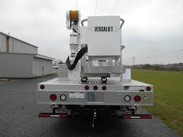 Used Bucket Trucks For Sale | Utility Truck Equipment Inc ... Aerial Bucket Trucks Lift Equipment Truck Ulities Versalift Vo355mhi Ovcenter Aerial Lift Uv Sales Ranchers Supply Of Lamar Parts Vehicles Articulated Telescopic Sst40eih Ford E350 Boom For Sale Used On Pop Up Model Culver Rent Lifts Near Naperville Il 1947 Jim Carter Vo32i Insulated 1997 Gmc C7500 Rickreall Or Cc Home Hfi Center