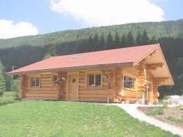 maison en rondin de bois prix chalet fuste rondin www