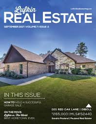 Lufkin Real Estate Magazine | September 2017 By Zimmerman ... Borger Isd Benefits From Vironmental Lawsuit Ktrecom Lufkin Texas Party Bus First Class Tours Transportation Services 120 Tiny House Designs And Decorating Ideas Houses Img_1397q02px1 Back To School 201718 Angelina County Photographs 1930s Digital Rources Shop Houstonreadercom