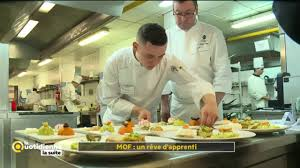 apprenti cuisine mof un rêve d apprenti la quotidienne la suite
