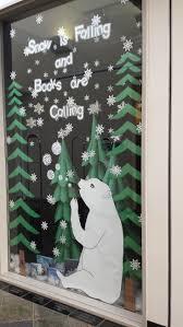 Christmas Classroom Door Decorations On Pinterest by Best 20 Christmas Bulletin Boards Ideas On Pinterest