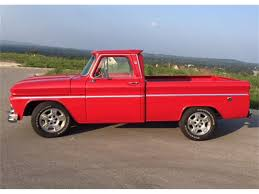 100 65 Gmc Truck 19 GMC Pickup For Sale ClassicCarscom CC1182854