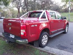 2013 Holden Colorado LTZ Crew Cab Review | 3 On The Tree