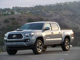 100 Toyota Truck Reviews 2019 Tacoma Quick Review Kelley Blue Book