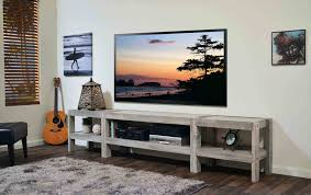 New Made From A Funky Junk Interiors Pallet Tv Stand For Sale