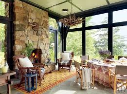 Cabin Decor In Rustic Style The Latest Home Ideas Lake