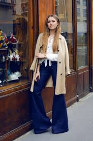 nautical street style sailor pants for women 2017 become chic