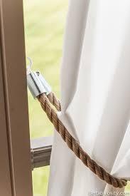 antler curtain tie backs 29 images antler curtain tie back