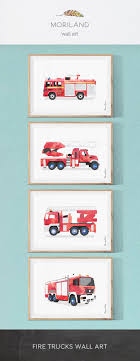 100 Fire Trucks For Toddlers Image 11524 From Post Truck Decor Toddler Room With Art