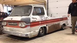 1962 Corvair Rampside Bagged Lowrider FC Forward Cab Mini Cabover ... Car Show Capsule 1963 Chevrolet Corvair Rampside Campera Box Atop 95 1962 Bybring A Trailer Week 50 2017 63 Tom The Backroads Traveller 10 Forgotten Chevrolets That You Should Know About Page 3 1961 Corvair Rampside For Sale Classiccarscom Cc8189 1964 Pickup For 4000 Twice Caption Contest Ran When Parked On S 1st St This Afternoon Atx From Field To Road T110 Anaheim 2016