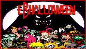Earthbound Halloween Hack Dr Andonuts by Especial Halloween Ebhalloween Hack Earthbound Youtube