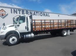 100 Corona Truck Sales Stake Bed S For Sale On CommercialTradercom