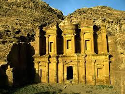 Petra Jordan Archaeology And History