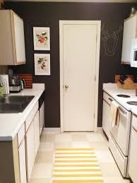 Galley Kitchen Floor Plans by Small Galley Kitchen Layout Designs U2014 Smith Design Functional