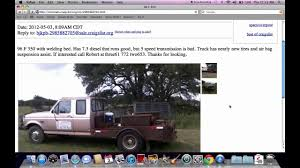 100 Craigslist Cars And Trucks For Sale Houston Tx Victoria TX Used And For By Owner