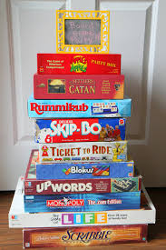 Goodwill Tips Throw A Board Game Party With