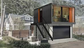 100 Shipping Container House Kit Garage Plans With Living Quarters Ideas Worth To Consider