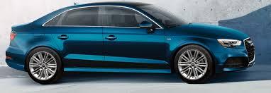 Tesla Model 3 vs Audi A3 Audi A4 Audi A5 Audi S3
