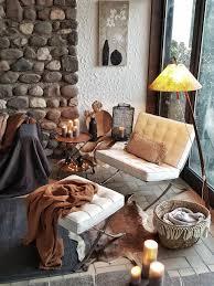 midcentury vintage retro wohnzimmer interior h