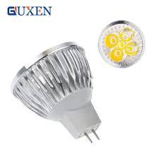 dimmable led light 9w 12w 15w led l mr16 12v led bulbs 2 years