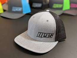 MDS OG Trucker Cap ***NEW COLORS*** – Midwest Diesel Society