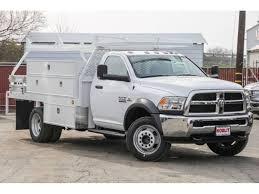 100 Truck Flatbed 2019 Ram ProMaster City Cargo Van
