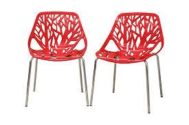West Elm Scoop Back Chair Assembly by Amazon Com Baxton Studio Birch Sapling Plastic Modern Dining