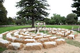 Outdoor Wedding Seating 72