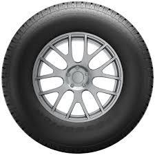 100 Truck All Terrain Tires BFGoodrich Rugged Trail TA Tire P24565R17 105H