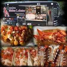 Cousins Maine Lobster > Bombshell Beer Company > Home Cousins Maine Lobster Orlando Food Trucks Roaming Hunger Shark Tank Success Story How Lobstertruck Guys Turned 200 Phoenix Press Kit Nashville In Tn Rolls Into Town Houston Chronicle Truck Love Edition Interview With A Cousin Jim Tselikis Of The One Became A Multimillion Filecousins Rolljpg Wikimedia Commons From Top Left Roll U Bbq Pulled Pork Malibu Fridays Wines