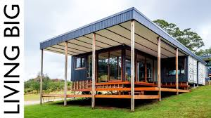 104 Shipping Container Homes For Sale Australia Home Designed Sustainable Family Living Youtube
