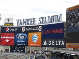 100 Seat By Design New York Yankees Baseball Only 1 Left Tours
