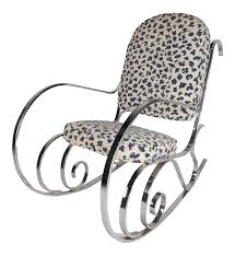 Vintage Modern French Rocking Chair With A Chrome Base   Chairish Mainstays Outdoor 2person Double Rocking Chair Walmartcom Modern White Tipp City Designs Buy Edgemod Em121whi Rocker Lounge In At Contemporary On The Back Side Isolated Background 3d Model Aosom Hcom Wood Indoor Porch Fniture For Grey And Illum Wikkelso Mid Century Wire Mesh By For Sale Black And Dcor The Lifestyle I Like White Plastic Rocking Chair Brighton East Sussex Gumtree Design Classic Eames Set