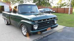 1965 FORD F100 460 BIG BLOCK TWIN TURBO 4 SALE - YouTube 1965 Ford F500 Classic Truck Hauler Not 350 250 150 Classic Truck Review Amazing Pictures And Images Look At The Car Icon Transforms F250 Into A Turbodiesel Beast F100 Custom Cab Short Bed Pickup Full Restoration With Upgrades Httpimageassictruckscomf3021738811clt_03_o 2wd Regular For Sale Near Rainbow City Alabama Auctions 1960 Owls Head Transportation Museum Sale On Classiccarscom Used Cars Greene Ia Trucks Coyote Classics